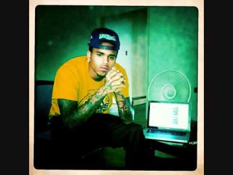 Chris Brown- Sex Love video