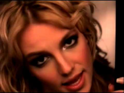 Britney Spears - Overprotected