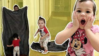 DAY IN THE LIFE OF TWO WILD TODDLERS!!