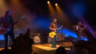 Blackberry Smoke - Freedom Song (Live at the Lyric Oxford, MS) 10/11/2013