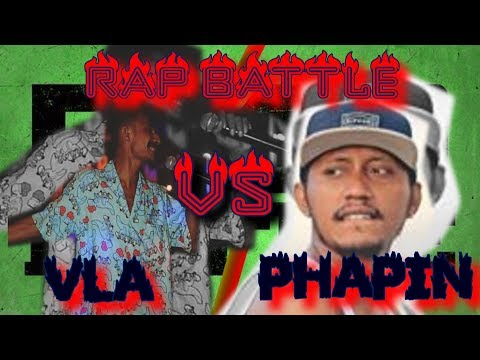 Download BattleRapPapua - Phapin mc VS Vla 8beast ROUND 1  Mp4 baru