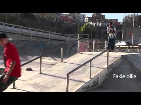 Algo corto y de bajada  Anton Ramsak-Rz Caballero-Gerson Torres