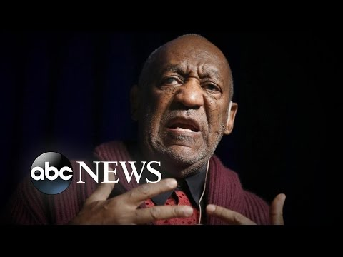 Bill Cosby Back in Court Today