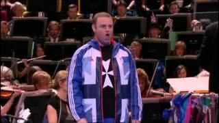 Fantasia On British Sea Songs Part 2 Inc Rule Britannia Last