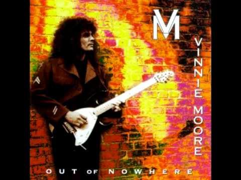 Vinnie Moore - Winter Sun