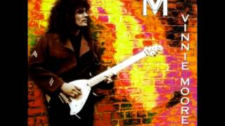 Vinnie Moore - Out Of Nowhere - 1996 (Full Album)