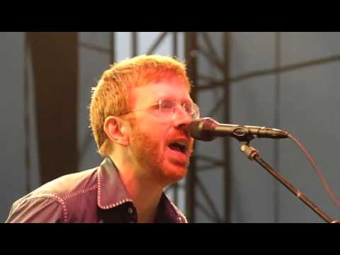 Phish - Sample In A Jar - Live In Brooklyn video