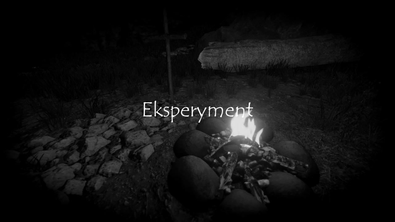 Eksperyment - Creepypasta [LektorPL]