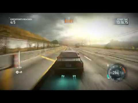 Need for Speed RUN™  DirectX11 gameplay HD