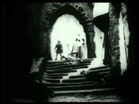 Der Golem is listed (or ranked) 20 on the list List of Silent Movies