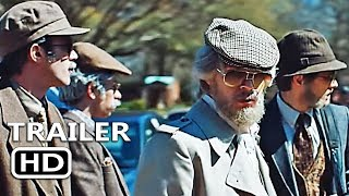 AMERICAN ANIMALS Official Trailer 2 (2018)