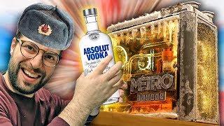 ¡El PC más RUSO refrigerado por VODKA! Metro Exodus PC Mod