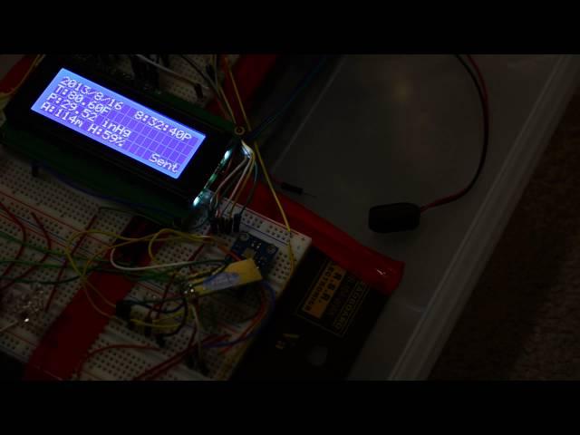 264 DS1307 Real Time Clock Kit - generationrobotscom