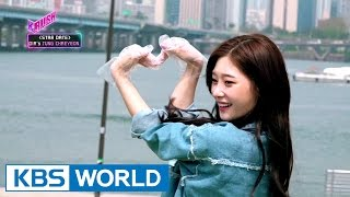 Dating out with Chaeyeon, DIA! [KBS World Idol Show K-RUSH / 2017.05.05]