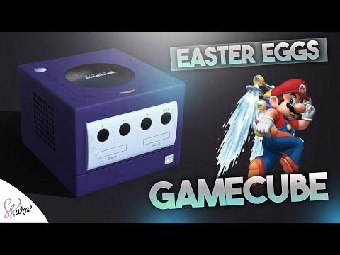 Secretos del Nintendo GameCube - Easter Eggs Retro (Especial)