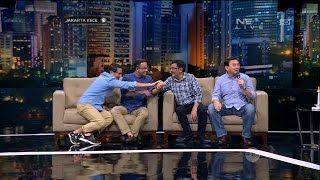 Jakarta Kece : Stand Up Comedy Dengan Tema