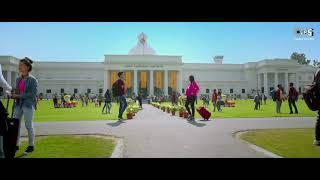 Tera Fitoor Song From Genius Utkarsh Sharma Ishita Chauhan Arijit Singh Himesh Reshammiya