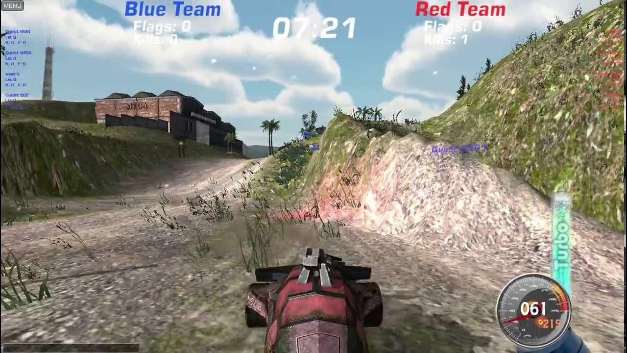 Motor wars ep 3 badmobiel youtube for Motor wars 2 hacked