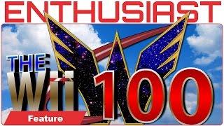 Top 10 Wii Platform Games - The Wii 100