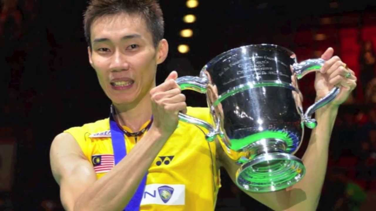 why i admire lee chong wei Oh chong weisame can be said for, oh ah dan i admire them as well as roger federer and rafael nadal or lee hyun ill for still trying their best, motivate themselves.