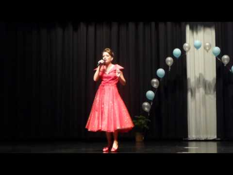Miss Cleveland High School - May 17, 2103