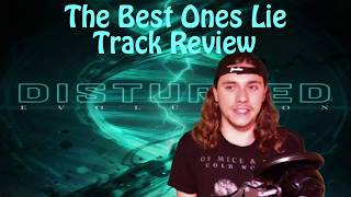 The Best Ones Lie (Disturbed) - TRACK REVIEW