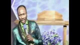 #Apostle Johnson Suleman #Stopping The Mouth Of Lions #2of2