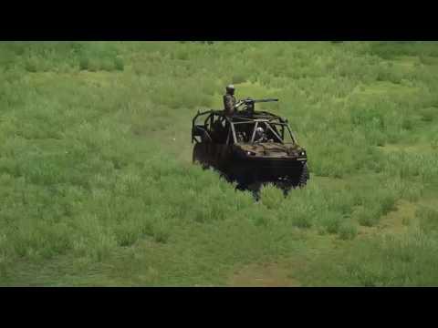 Arma 3 Apex DLC Fahrzeuge! #1