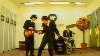 Download Lagu ノーナ・リーヴス - WARNER MUSIC(MV) Gratis STAFABAND