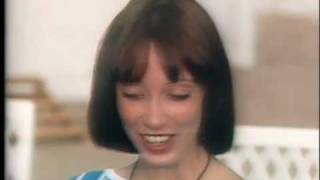 SHELLEY DUVALL IN CANNES 1977, BEST ACTRESS