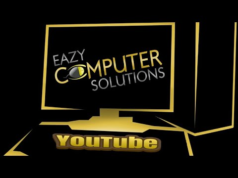 New Eazy Computer Solutions Studio 2017