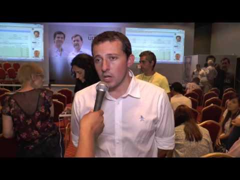 Video: Las PASO en El Bordo