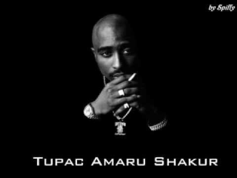 tupac remix 2012 / 2013