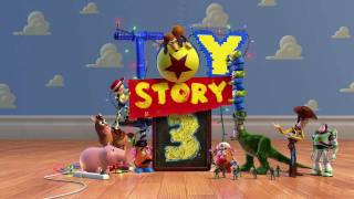 Toy Story 3 (2010) - Official Trailer