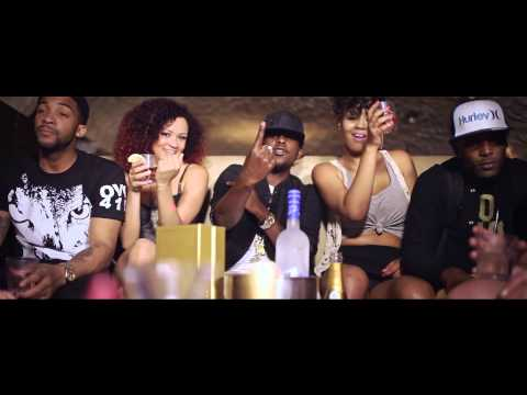 Popcaan Unruly Rave video