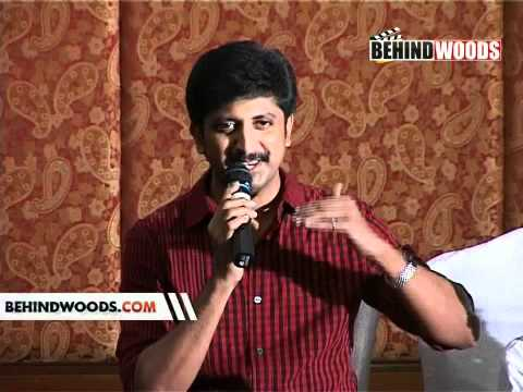 Jayam Raja Talks About Velayudham Part 1