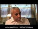La Viande Hallal : Metmati Maamar : Www.editionsles12.com