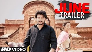 June Song Trailor | Aman Sumal | Ranjha Yaar | Balli | Full Video Releasing 10 December
