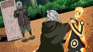 Naruto Vs Kashin Koji - Jiraiya Master: Boruto Episode Fan Animation