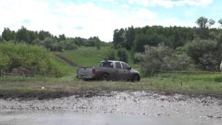 Dodge Ram battle off-road 4x4