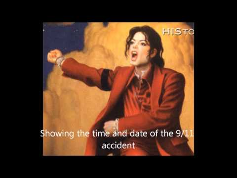 Michael Jackson - He tried to warn us !