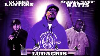 Watch Ludacris He Man video