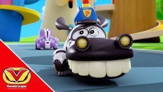 Vroomiz - Greatest Traps! | Season One | Cars for Kids