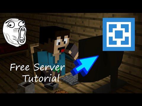 How To Make A Server With Aternos