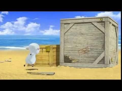 Công Phu Cừu - Hoạt Hình Hành động Cực đỉnh video