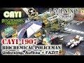Cayi 1907 Biochemical Policeman - Phantom Raider Unboxing, Aufbau + Fazit
