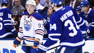Best NHL Players by Age 2017