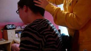 Apostolic Pentecostal Hairstyle - Rolls 05:53