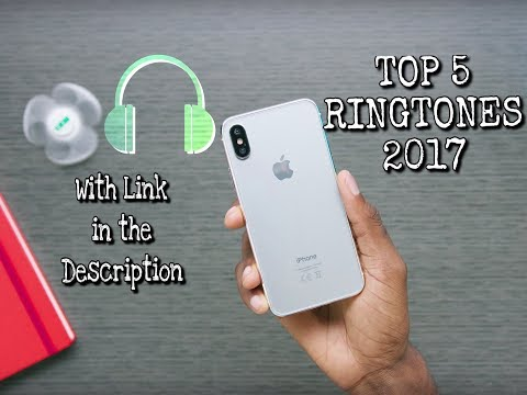 Top 5 Ringtones 2017 [With Link in the Description] | Tright Entertainment |