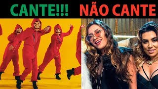 CANTE O FUNK SO QUANDO PERMITIR (Dani Russo, MC Loma, MC WM, ...)